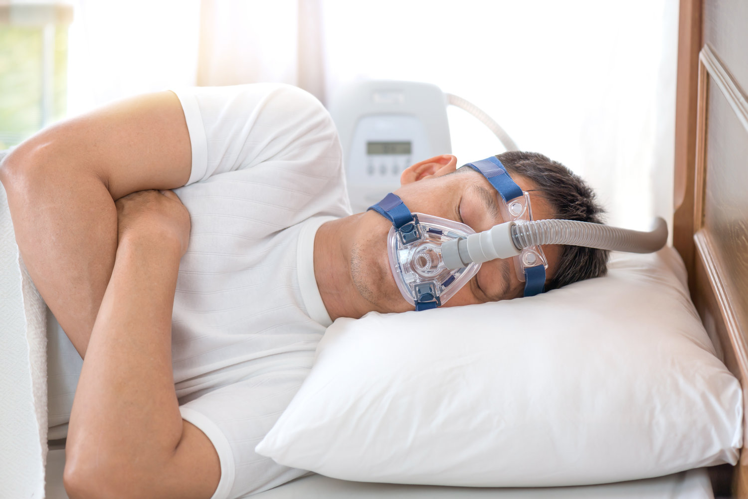 The Benefits of Having a CPAP Machine