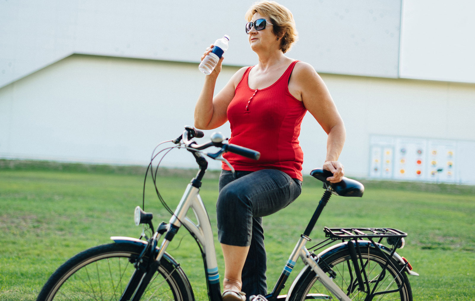 Reasons You Should Go For a Heavy Duty Cycle