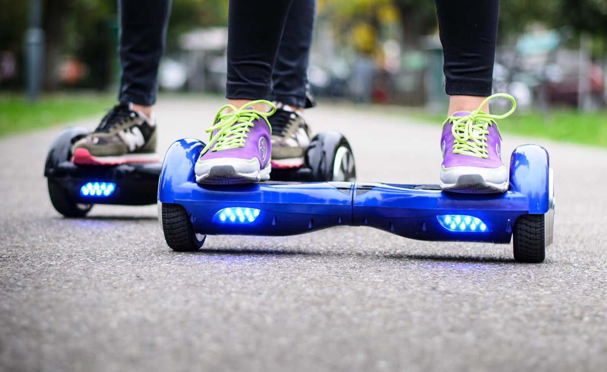 Are Hoverboards Safe For Children?