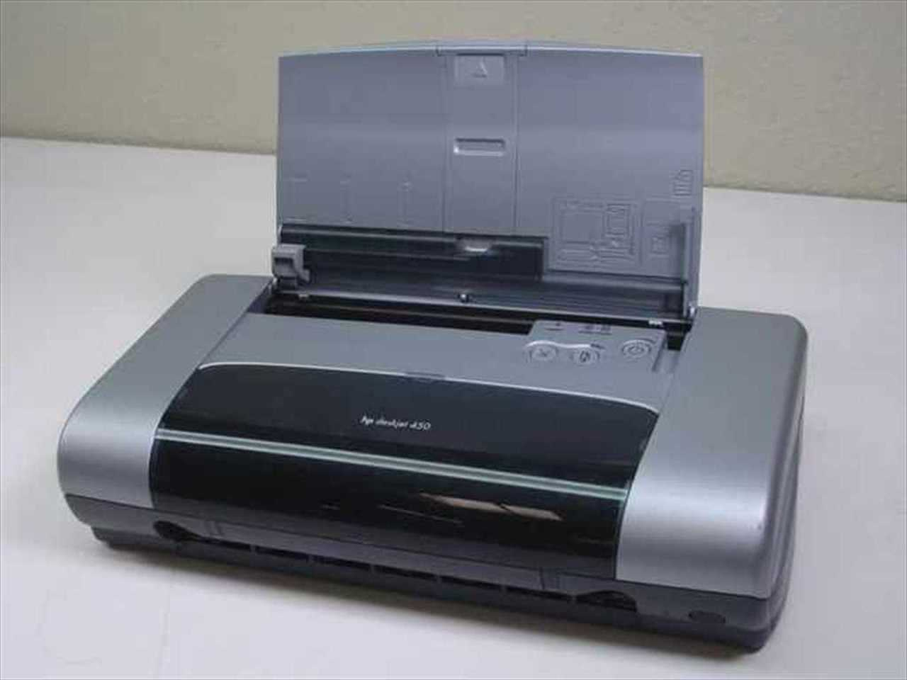 portable laser printer scanner combo