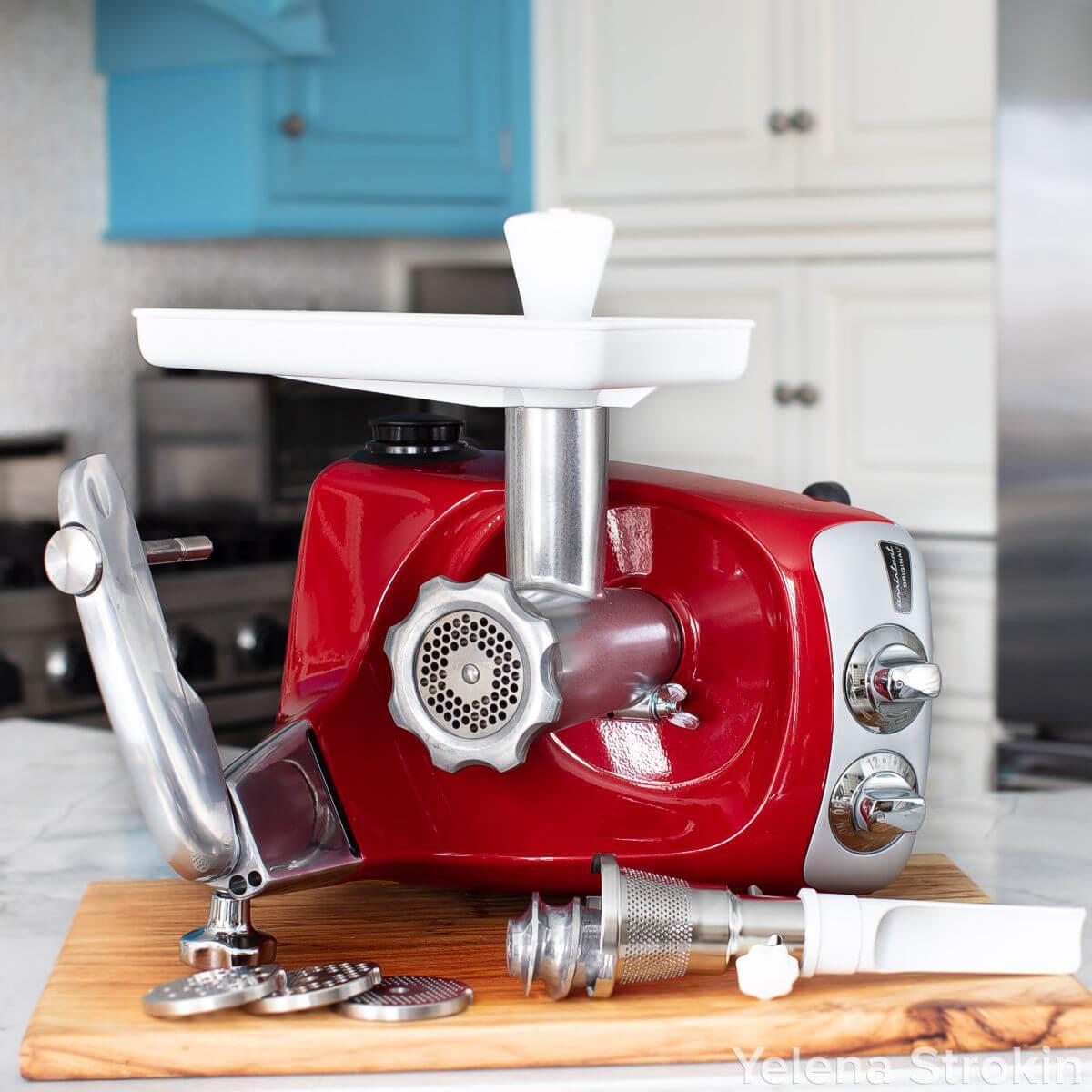 mixer-meat-grinder