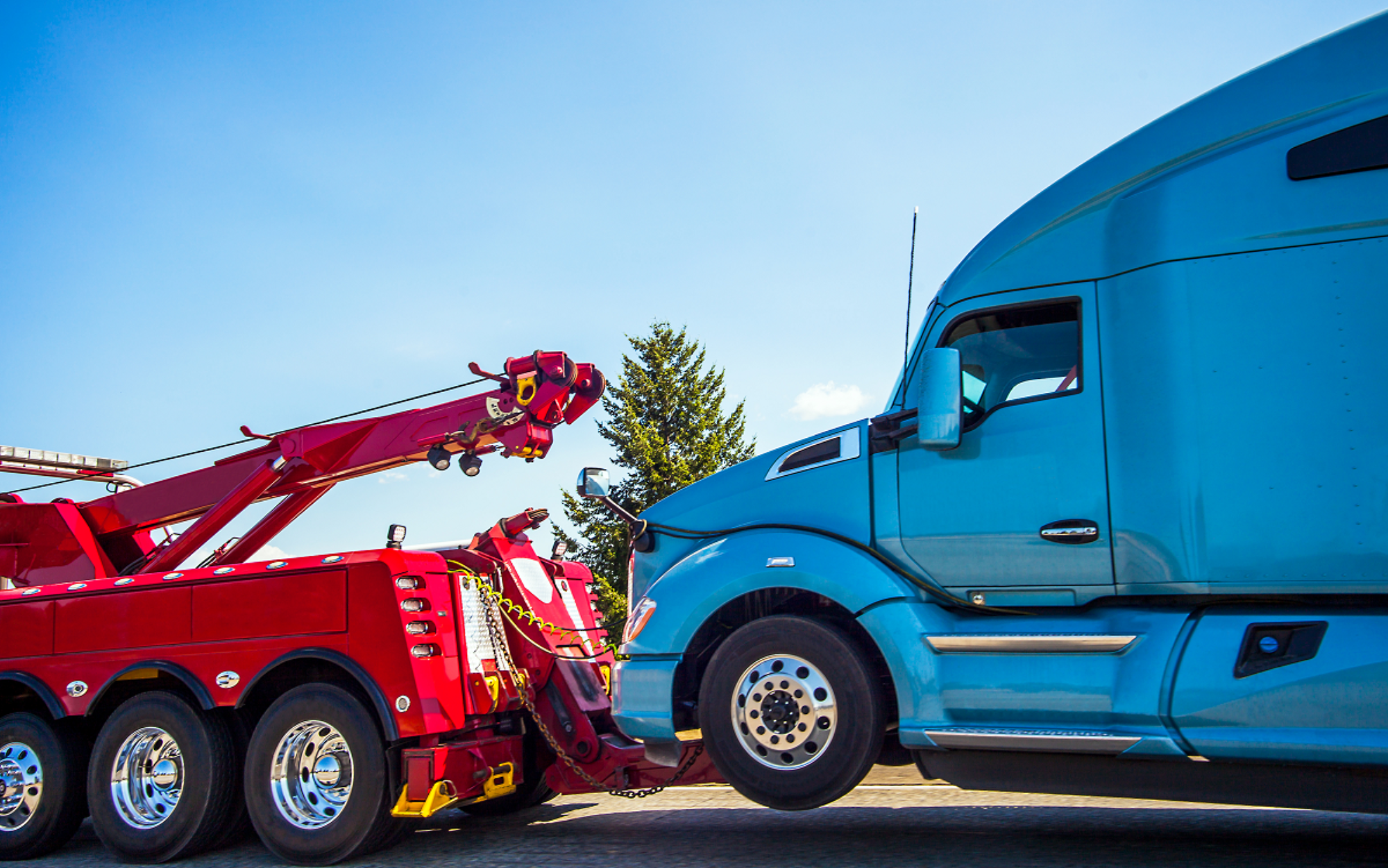 How Much Does a Towing Service Cost