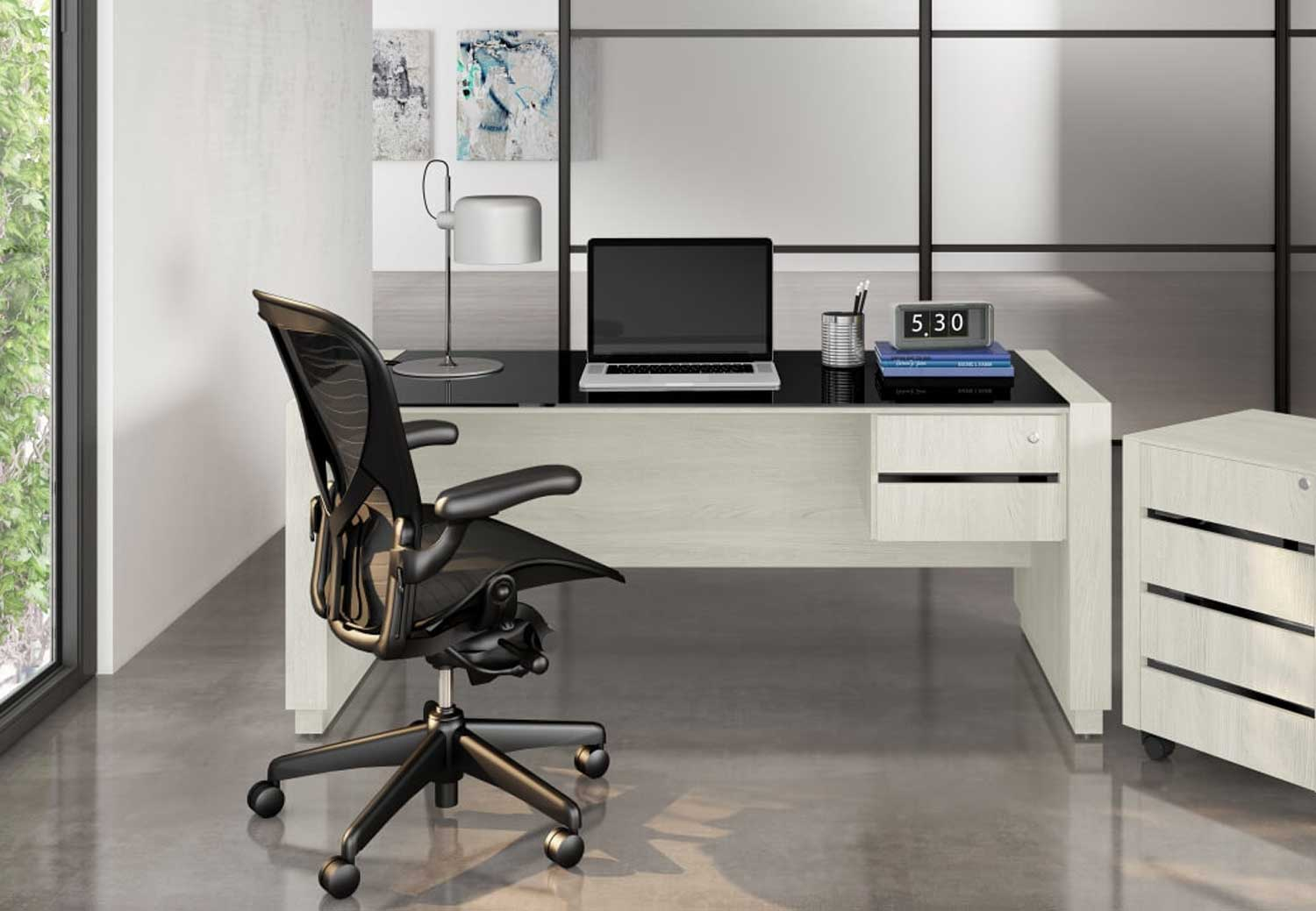 How Office Chairs Can Boost Productivity
