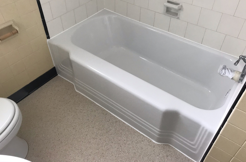 armoglaze odorless bathtub refinishing kit