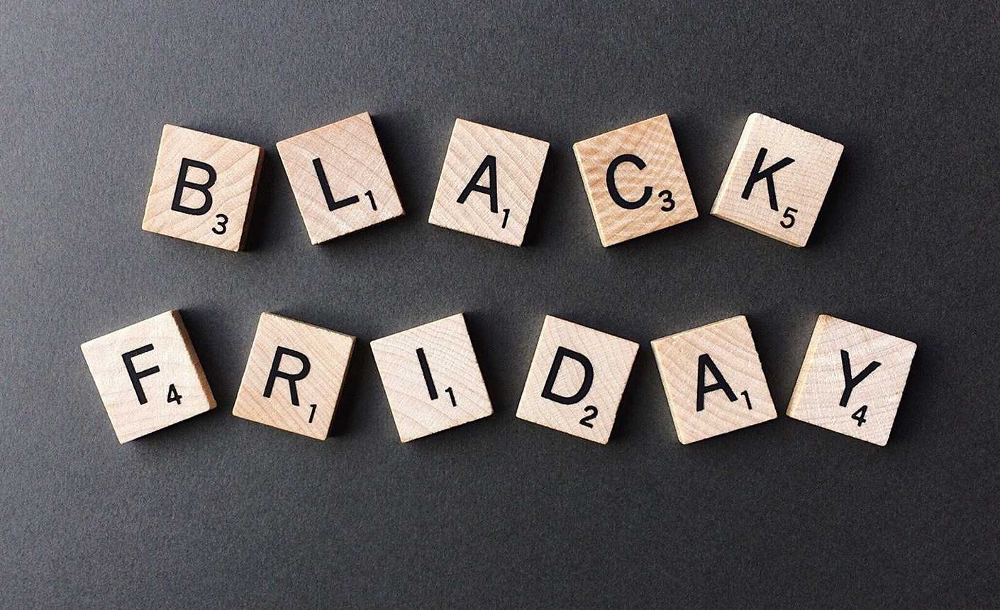 Black Friday Shopping Tips You Have to Keep in Mind
