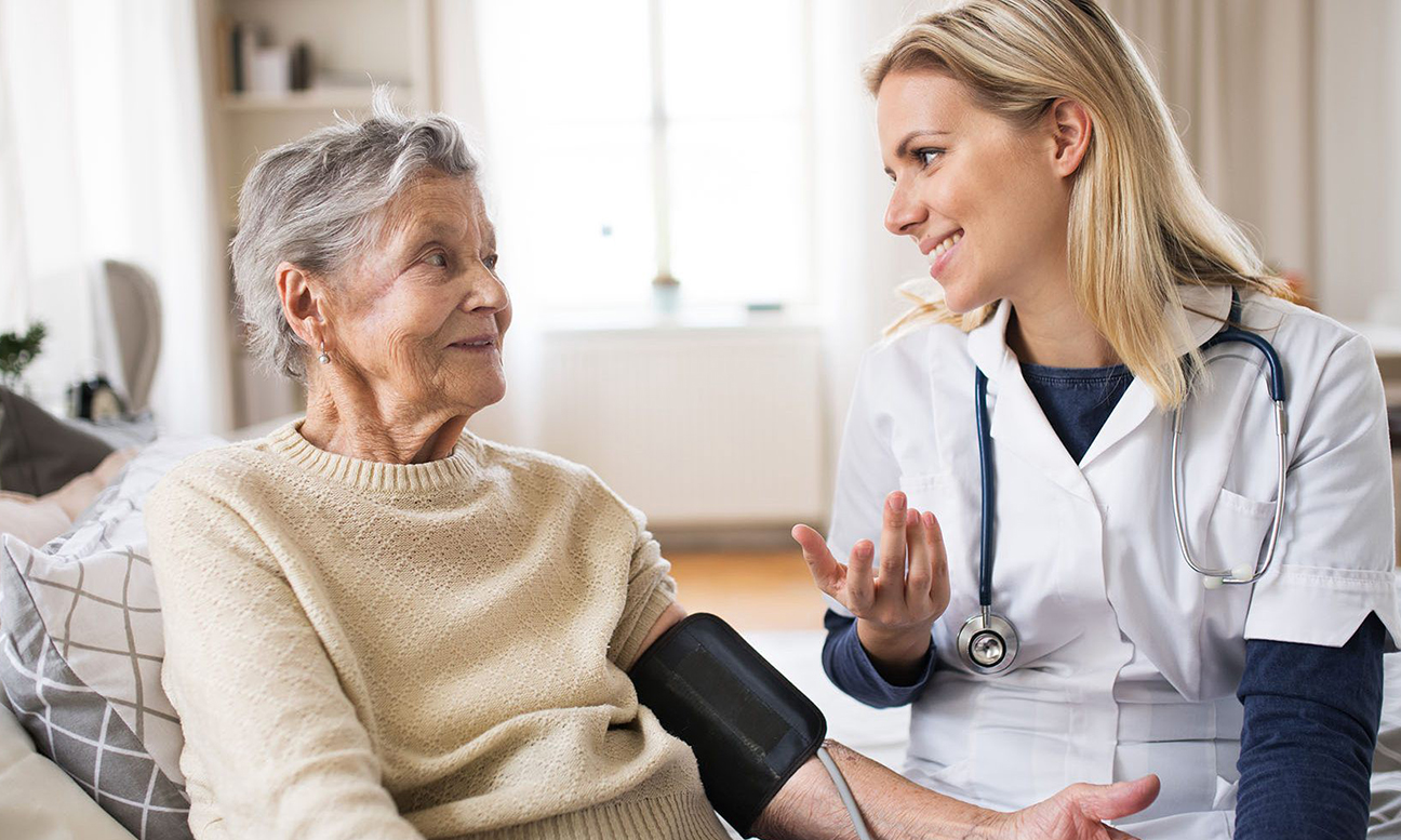 home care services cost
