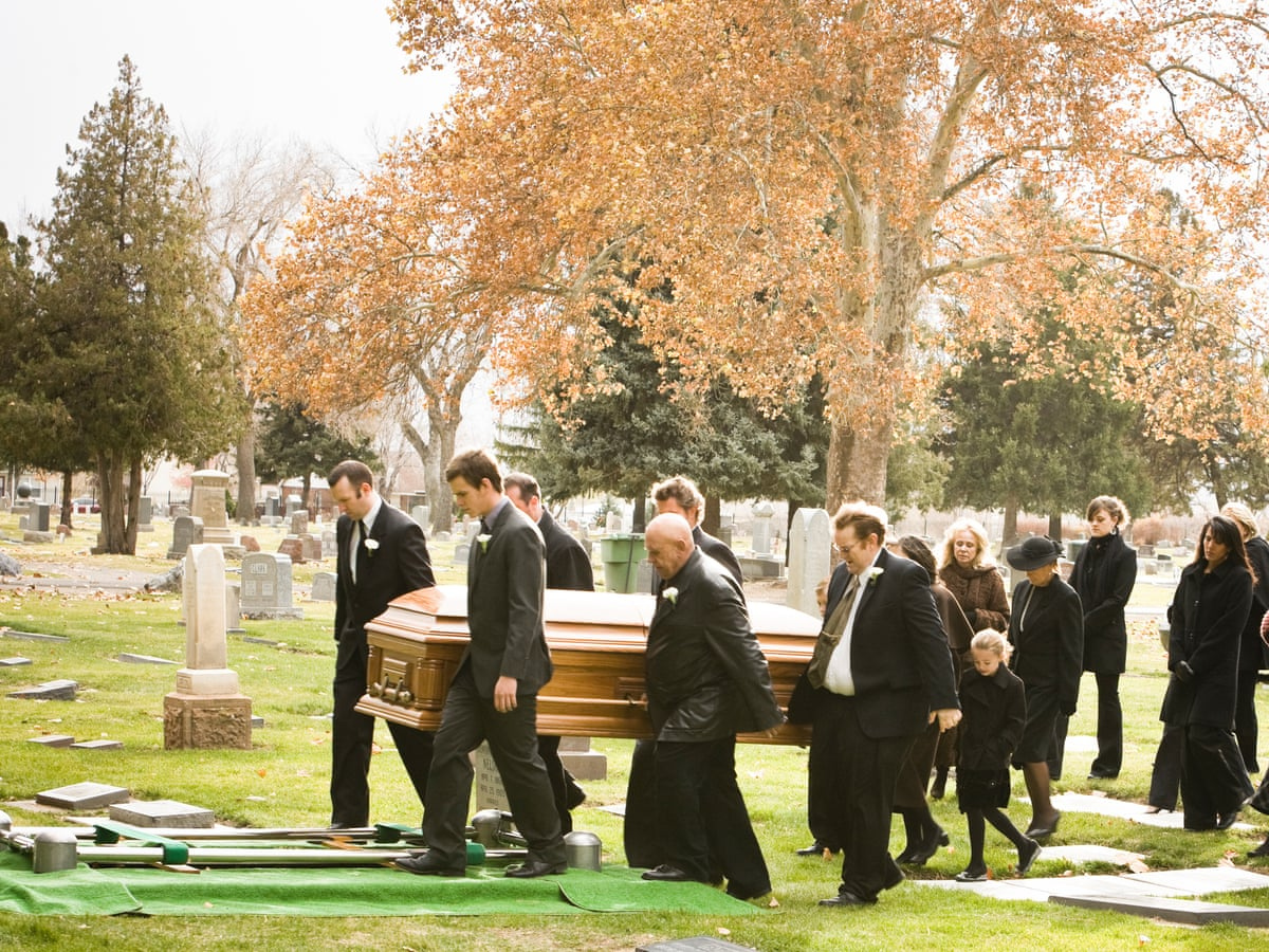 A Useful Tip For Choosing a Funeral Director