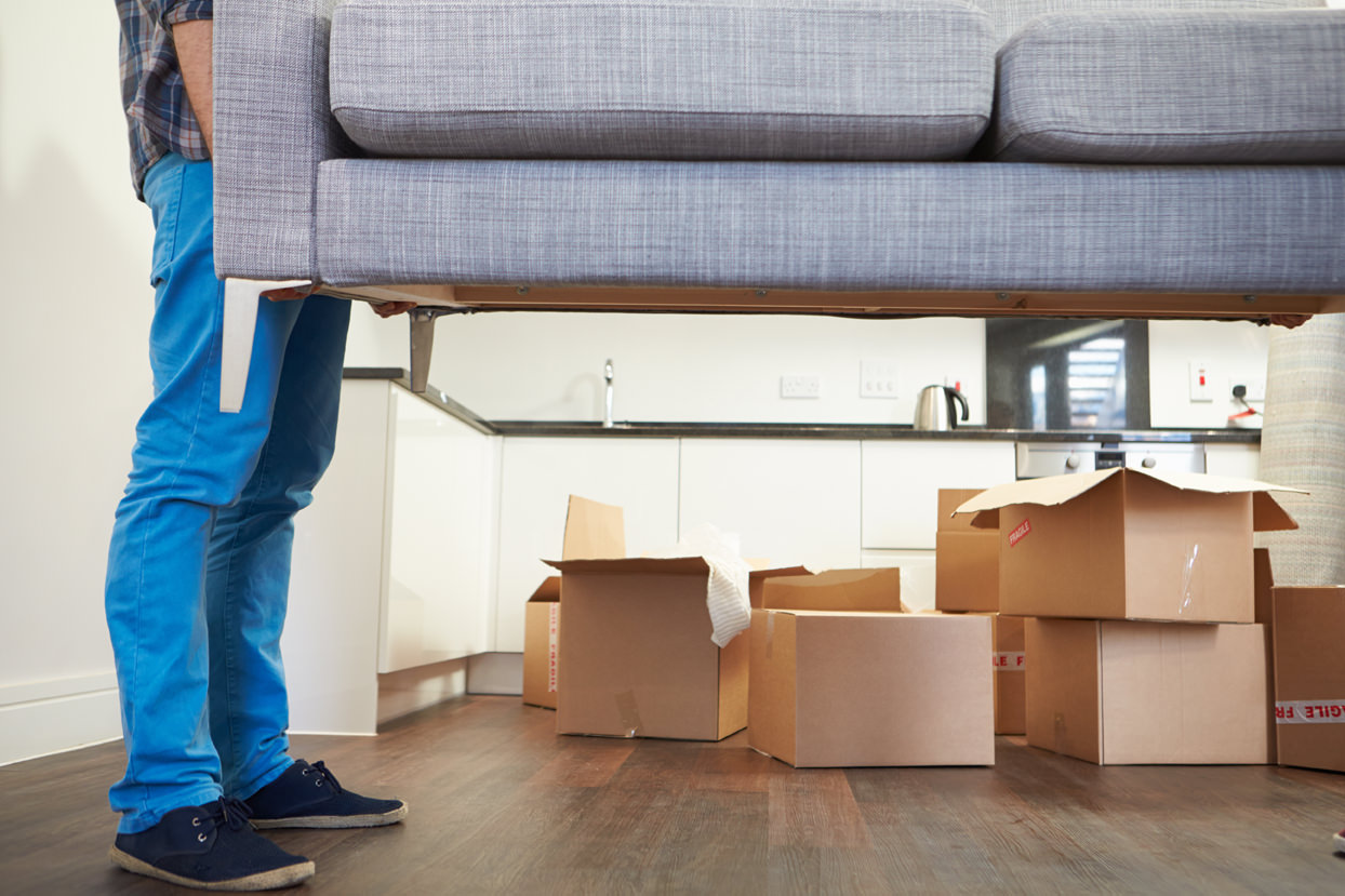 Why You Should Hire Professional Removal Companies
