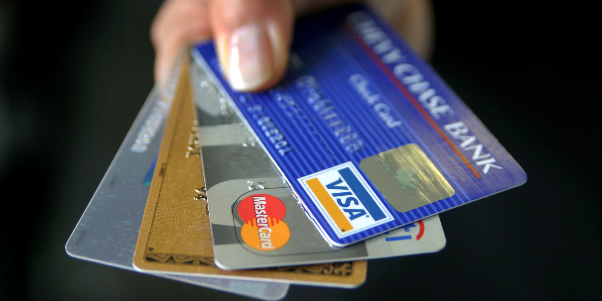 Manage Debt With Credit Card to Debit Card Transfer