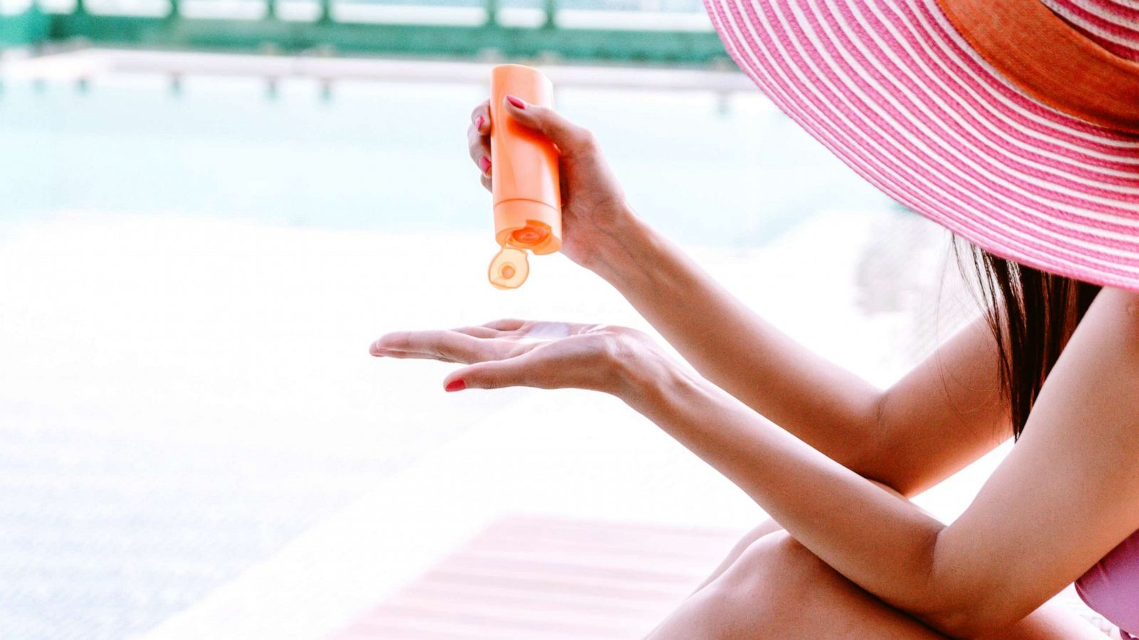 Sunscreen for better skin