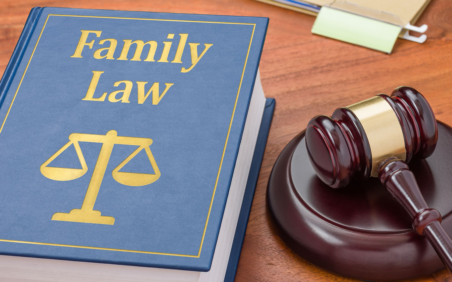 The Perks of Hiring a Good Family Lawyer