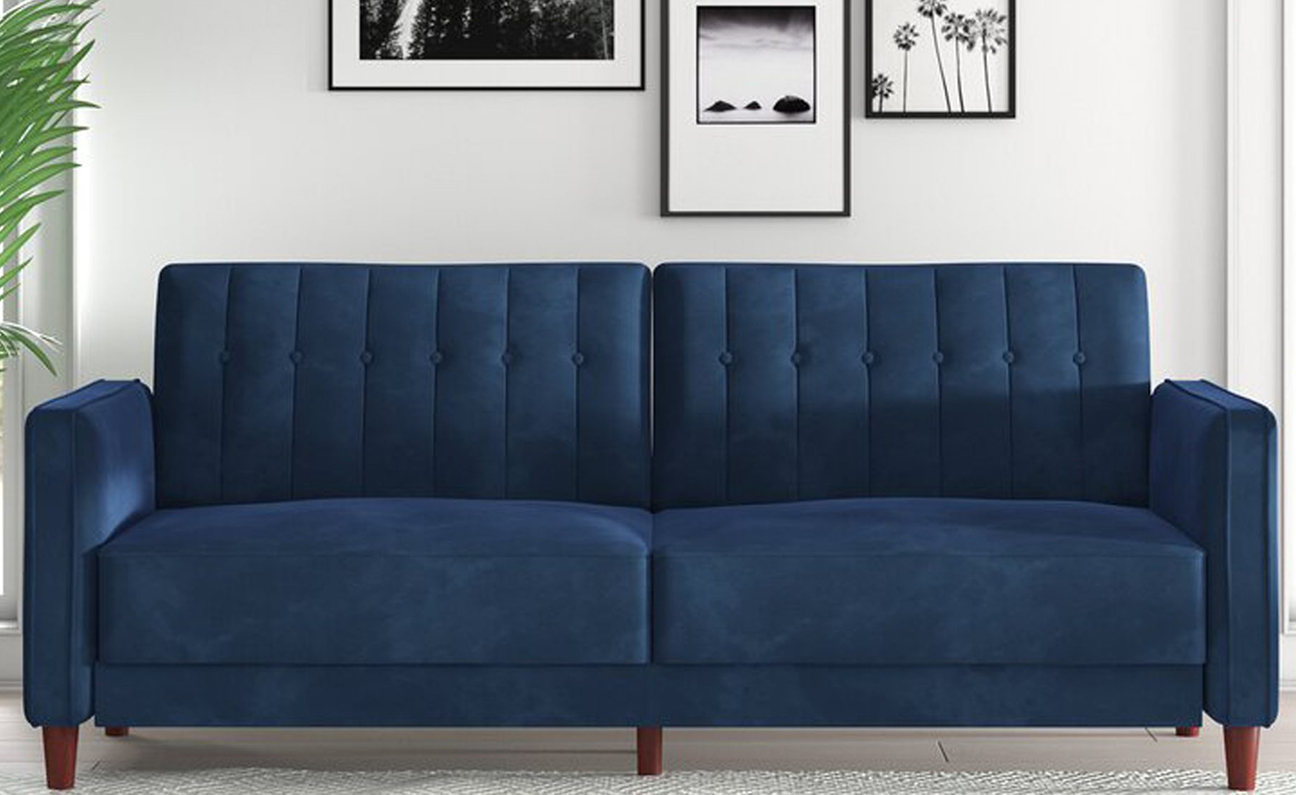 Why Convertible Sofas Are Great For Smaller Homes