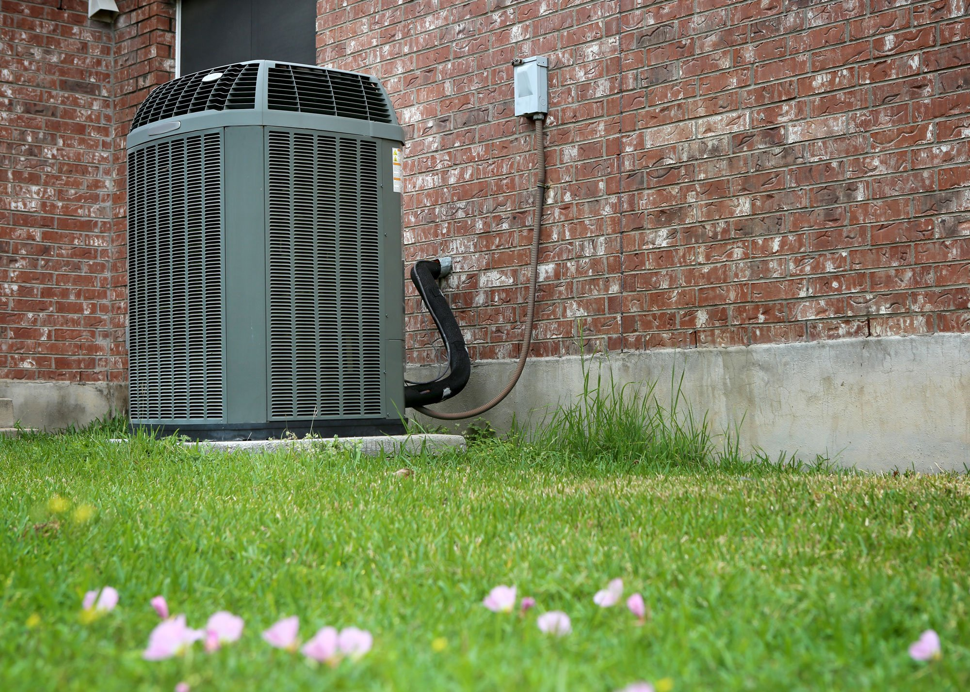 Keeping The Same Person For HVAC Service