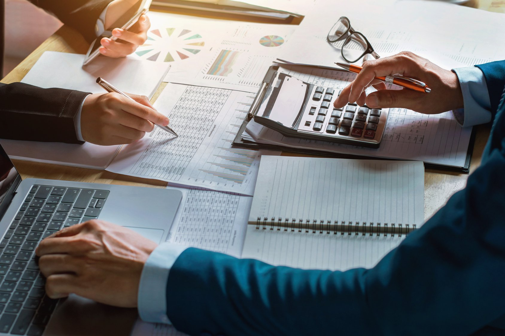 Ask These Questions Before Hiring a Business Accountant