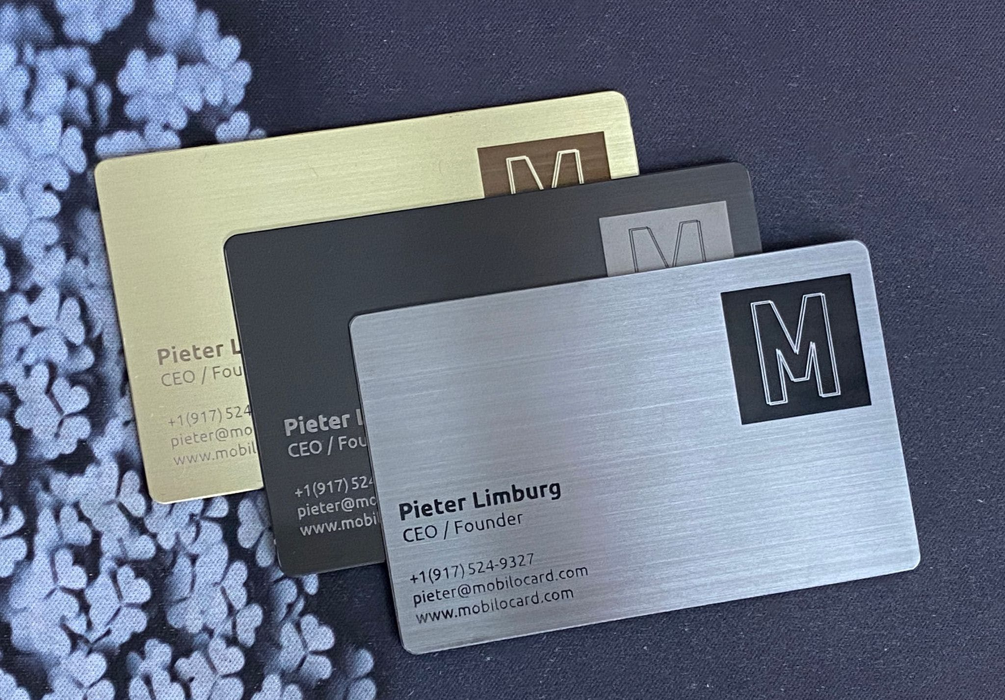 Rules to Follow When Creating The Best Business Card